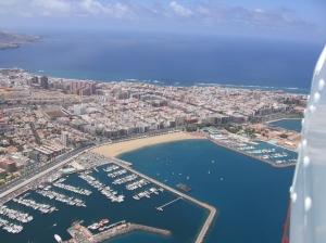 Las Palmas, Gran Canaria, Canaries