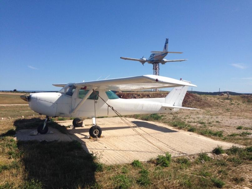 Medulin Airport (LDPM)