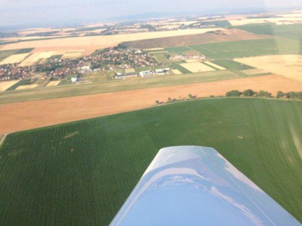 Nitra (air)field (LZNI)
