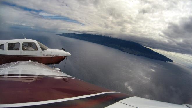 North of La Palma