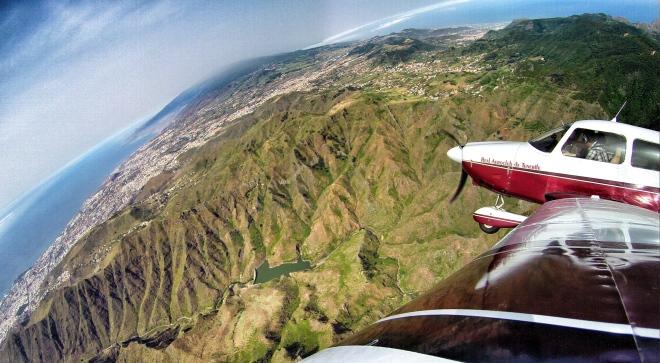 Above Anaga