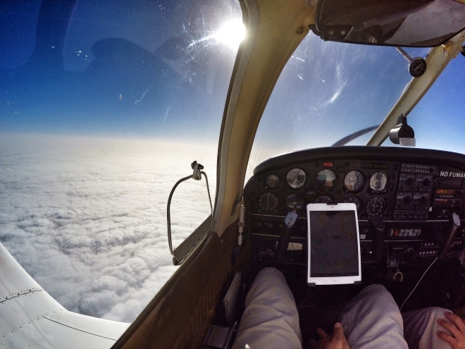 Amazing views from FL85