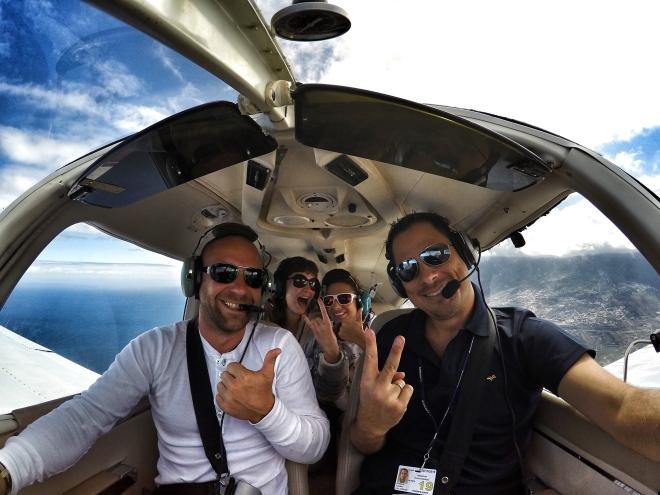 The crew :-)