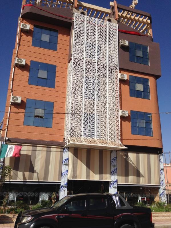 Hotel Salwan, Al Aaiun