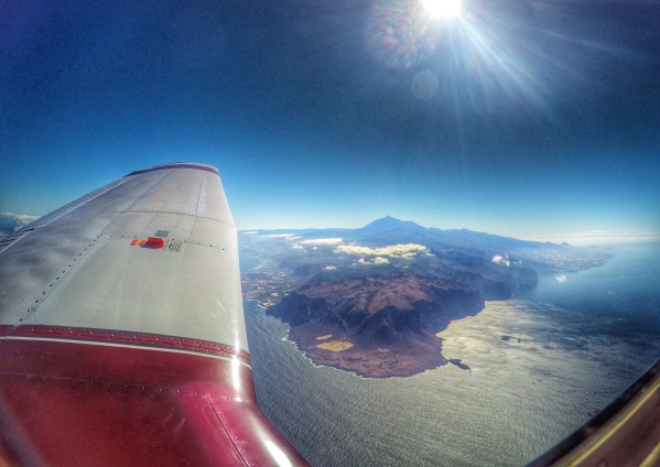 Tenerife from 6.500""