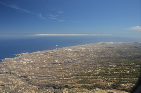 South part of Tenerife