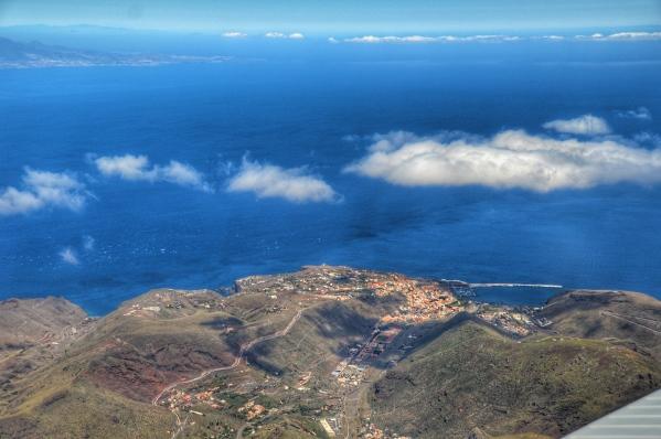 San Sebastían de La Gomera