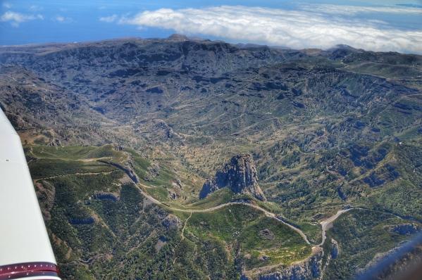 Garajonay - National Park