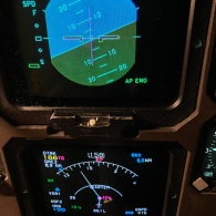 EADI and EHSI ATR72-500
