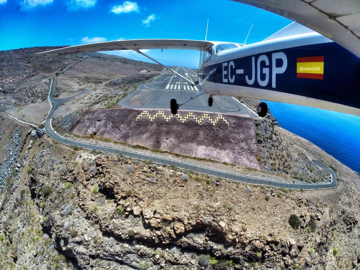 La Gomera Airport