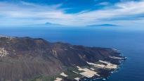 La Palma, Tenerife & La Gomera