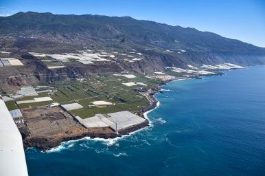Faro de las Hoyas & Puerto Naos